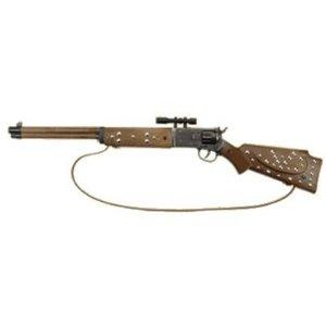 Schrödel 6078028 - 12-Schuss Gewehr Silberbüchse