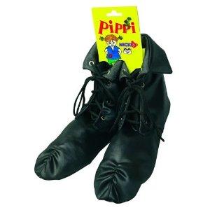Pippi Langstrumpf  Schuhe